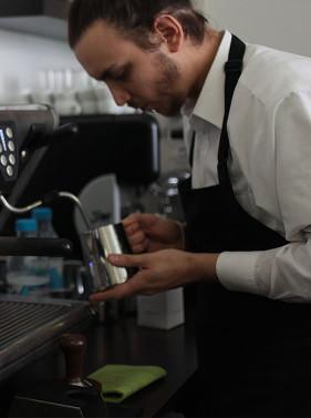 scuola caffetteria