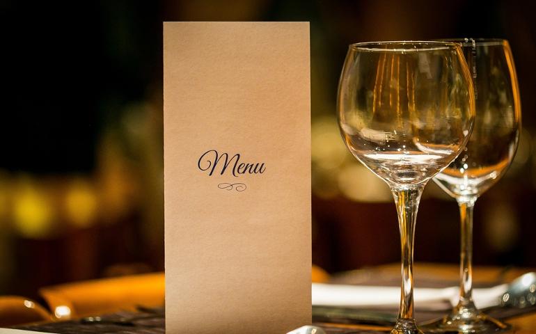 Drink menù - Accademia del Bar