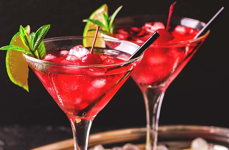 Ricetta Bacardi Cocktail