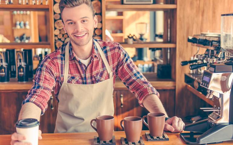Lavoare come barman Accademia del Bar