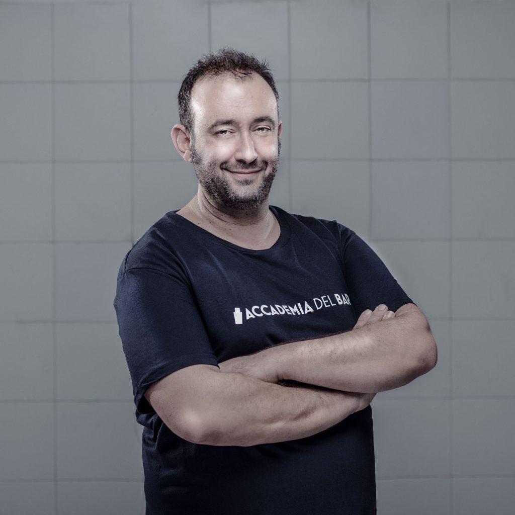 Alessandro Romoli
