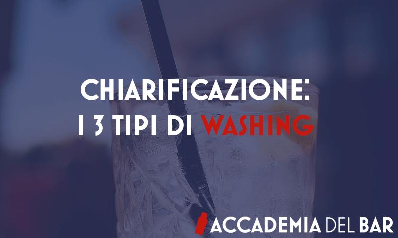chiarificazione-washing